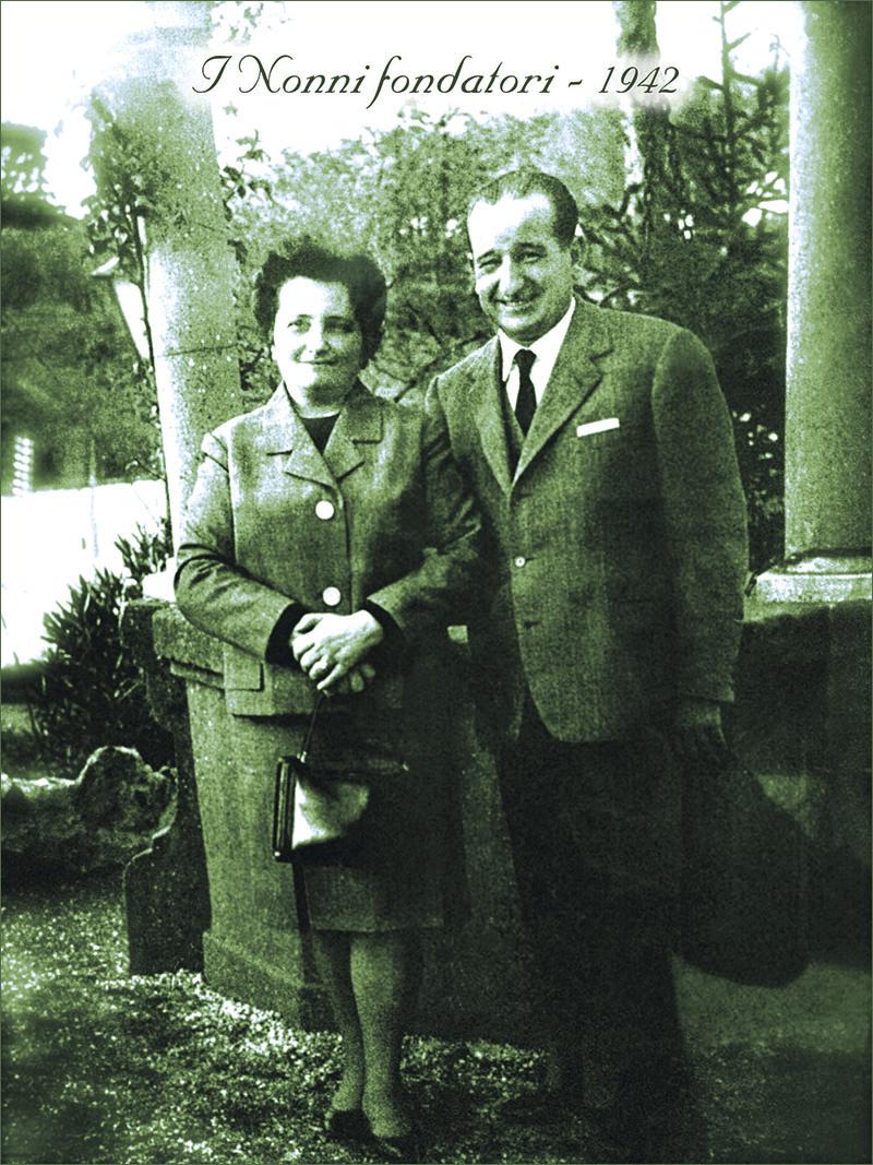 I NONNI FONDATORI 1942 ok